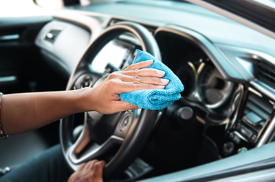 Spring Cleaning Your Car For A Fresh Start