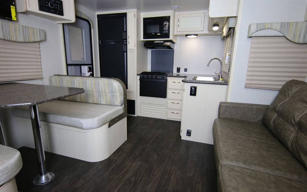 Winnebago Minnie model image
