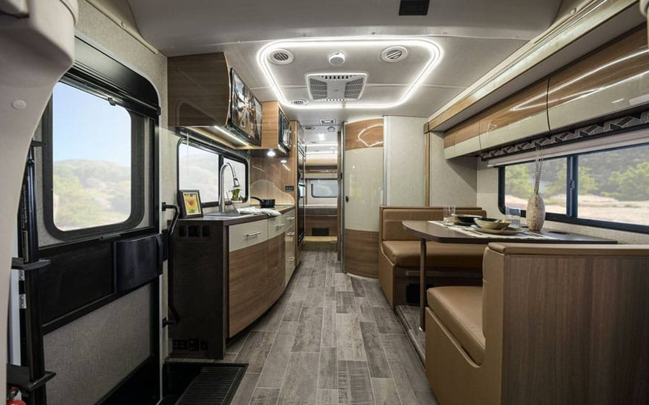 Winnebago View model image